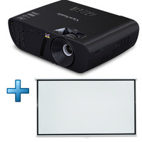 Viewsonic LightStream PJD7720HD + Viewsonic PJ-SCT-1001W