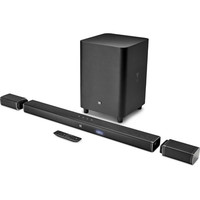 JBL Bar 5.1 (JBLBAR51BLKEP)