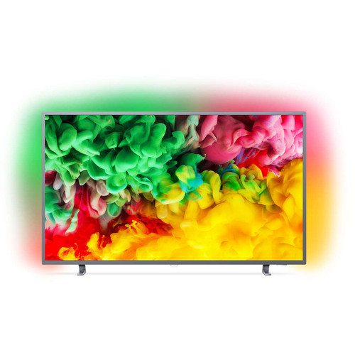 Philips 65PUS6703 - Ambilight