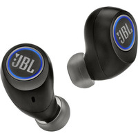 JBL True Wireless FREE X Noir