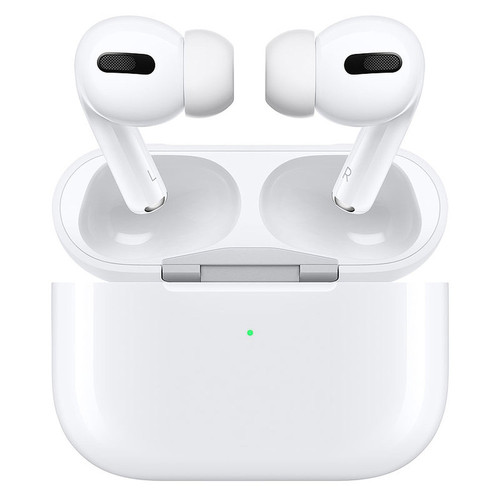 Apple Airpods Pro + Boîtier de charge