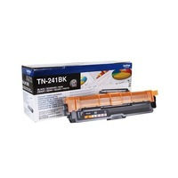 Toner Noir TN241BK, 2500 pages, Brother