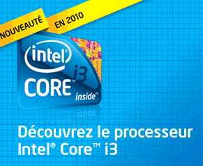 processeur intel core i3 540 ghz top achat. Black Bedroom Furniture Sets. Home Design Ideas
