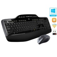Logitech Wireless Desktop MK710 (AZERTY)
