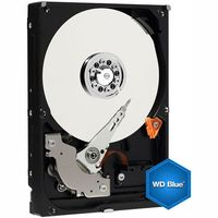 Disque dur Western Digital Caviar Blue, 500 Go