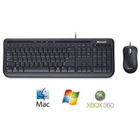 Microsoft Wired Desktop 600 (AZERTY)