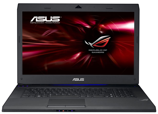 pc portable asus rog g73sw tz094v 17 3 full hd top achat. Black Bedroom Furniture Sets. Home Design Ideas