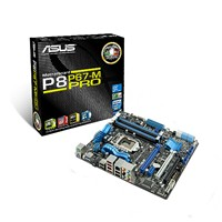Carte m�re Asus P8P67-M-PRO (Rev. B3)