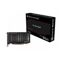 Carte graphique Gainward GeForce GTX 560 Ti Phantom, 1 Go