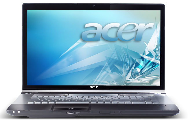 NEW DRIVERS: ACER ASPIRE 8943G INTEL GRAPHICS