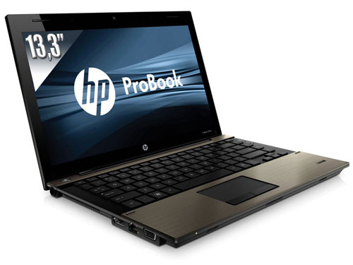 bafcb8cd389f57 PC Ultra Portable HP ProBook 5320m, 13.3