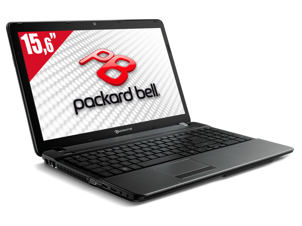 pc portable packard bell easynote ts11hr 011 15 6 top. Black Bedroom Furniture Sets. Home Design Ideas