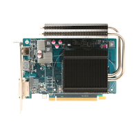 Carte graphique Sapphire Radeon HD 6670 Ultimate, 1 Go