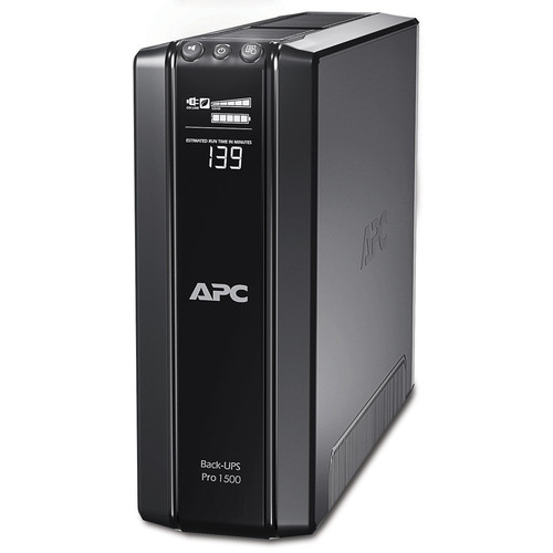 APC Power-Saving Back-UPS Pro 1200 - 6 prises