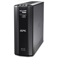 APC Power-Saving Back-UPS Pro 1500, 6 prises