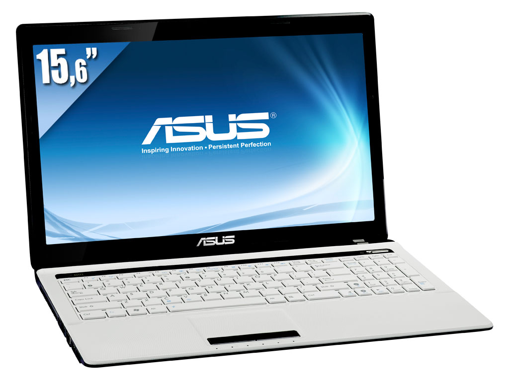 pc portable asus x53sc sx182v blanc 15 6 top achat. Black Bedroom Furniture Sets. Home Design Ideas