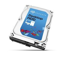 Disque dur Seagate Barracuda, 2 To