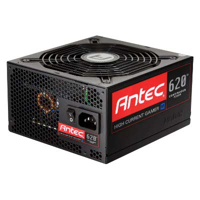 Alimentation ANTEC High Current Gamer Series, 620W