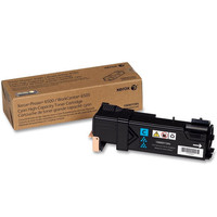 Toner Cyan 106R01594, Haute capacit�, 2 500 pages, Xerox