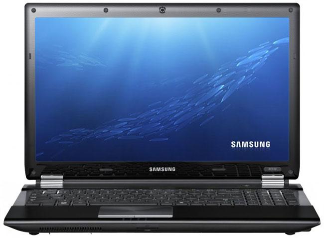 PC Portable Samsung RC530, 15.6'
