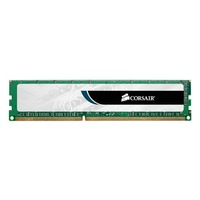 DDR3 Corsair Value Select, 8 Go, 1333 MHz, CAS 9