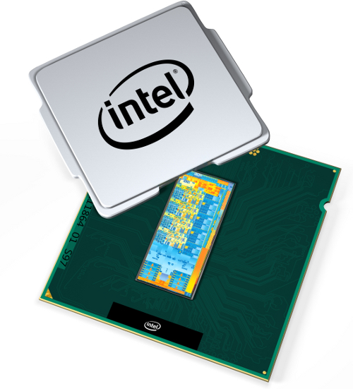 Processeur Intel Core i5-3570K (3.4 GHz)