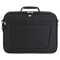 "Case Logic Laptop Briefcase 17.3"" Noir"