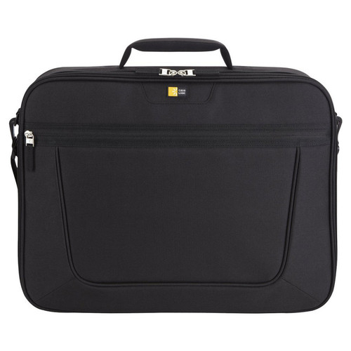 "Case Logic Laptop Briefcase 17.3"" (VNCi217) Noir"
