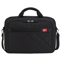 Case Logic Laptop Case 15.6'' (DLC115) Noir