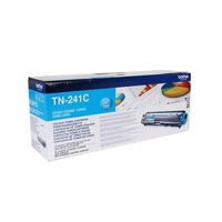 Toner Cyan TN241C, 1400 pages, Brother