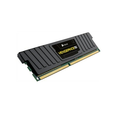 DDR3 Corsair Vengeance Low Profile - 8 Go - 1600 MHz - CAS 10