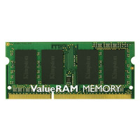 SO-DIMM DDR3 Kingston ValueRAM - 4 Go 1333 MHz - CAS 9
