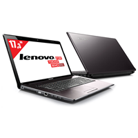 PC Portable Lenovo IdeaPad G780, 17.3""