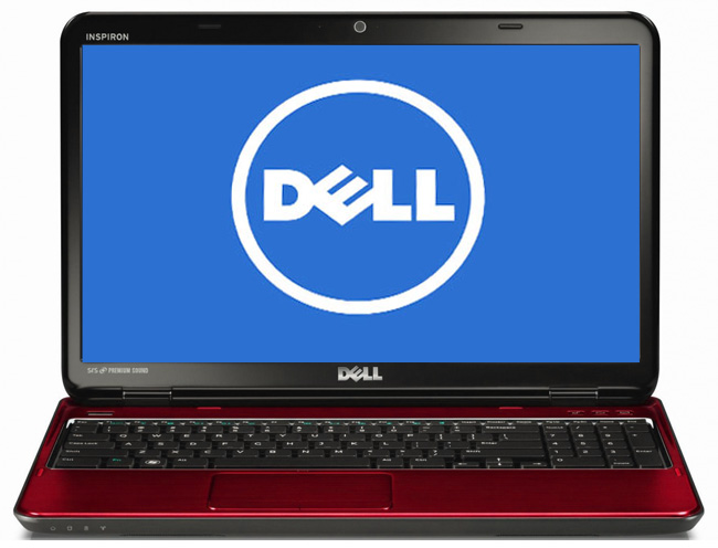 pc portable dell inspiron 15r n5110 rouge 15 6 39 top achat. Black Bedroom Furniture Sets. Home Design Ideas