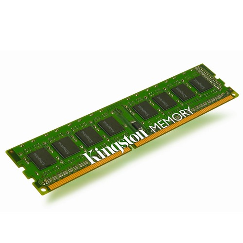 DDR3 Kingston ValueRAM, 8 Go, 1600 MHz, CAS 11