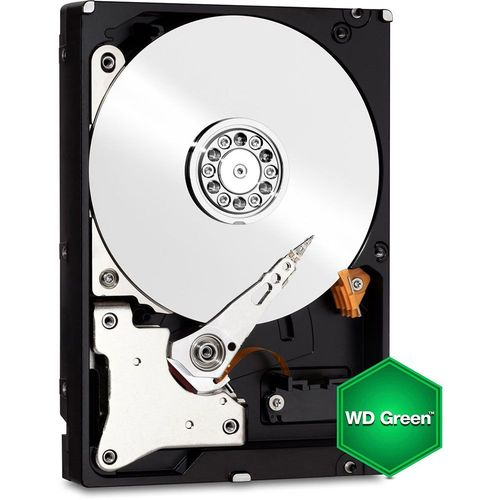 Western Digital Green, 2 To