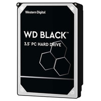 Western Digital WD Black, 500 Go