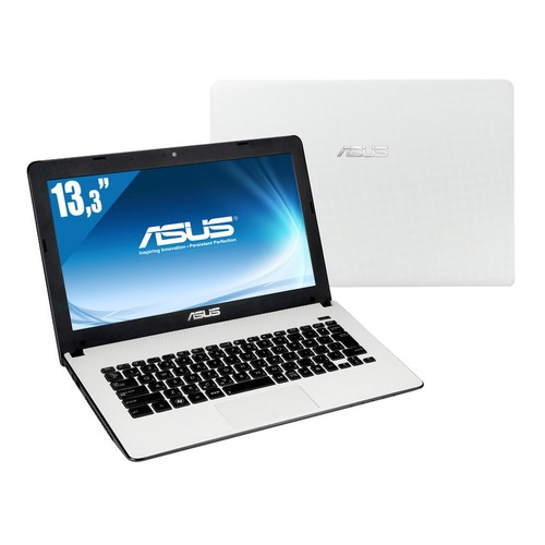 pc ultra portable asus x301a rx130h blanc 13 3 top achat. Black Bedroom Furniture Sets. Home Design Ideas