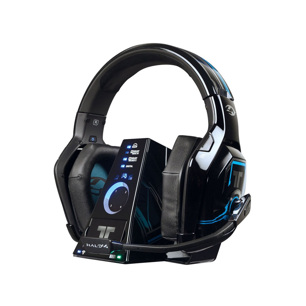 casque micro sans fil tritton warhead halo 4 xbox 360 top achat. Black Bedroom Furniture Sets. Home Design Ideas