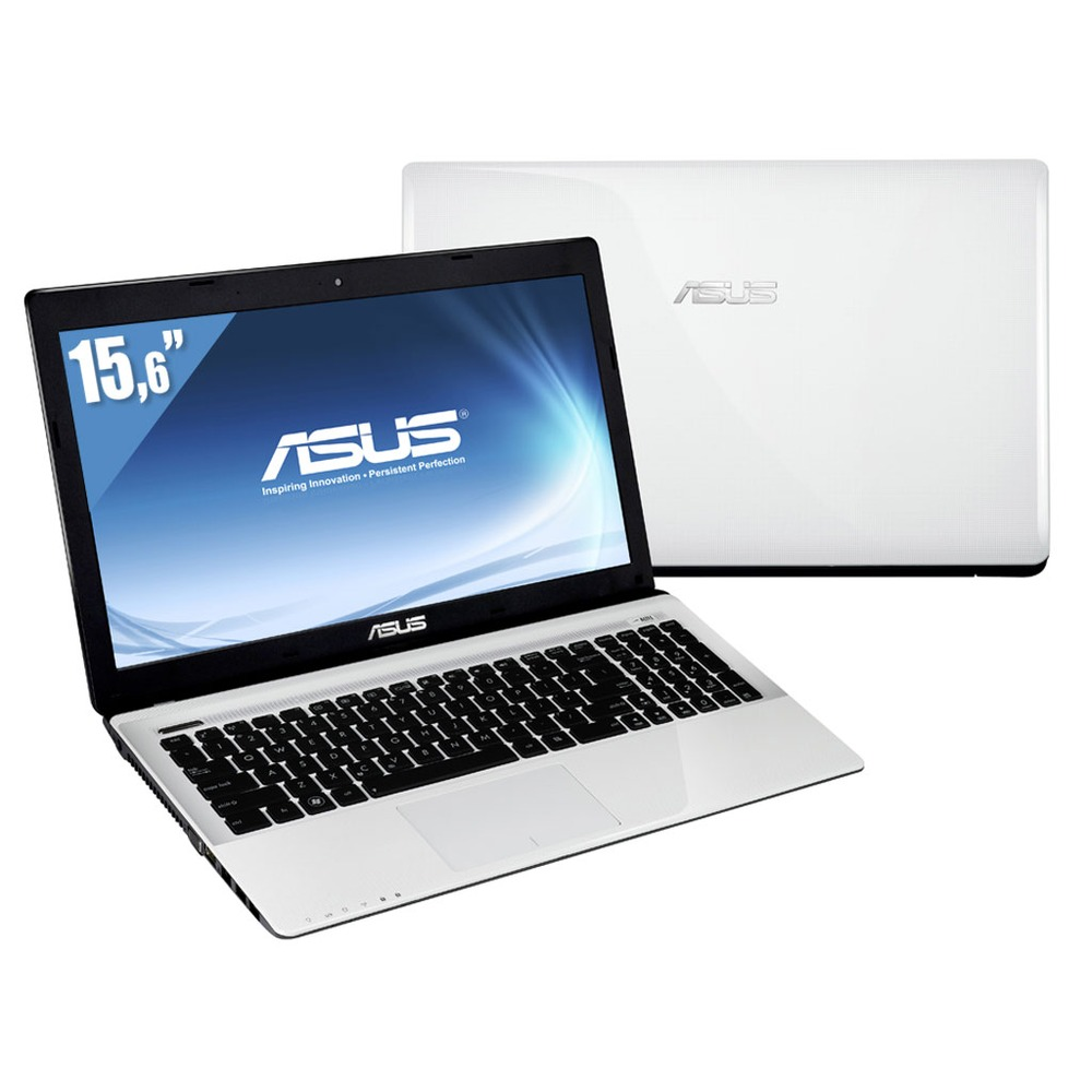 pc portable asus r500vd sx502h 15 6 blanc top achat. Black Bedroom Furniture Sets. Home Design Ideas
