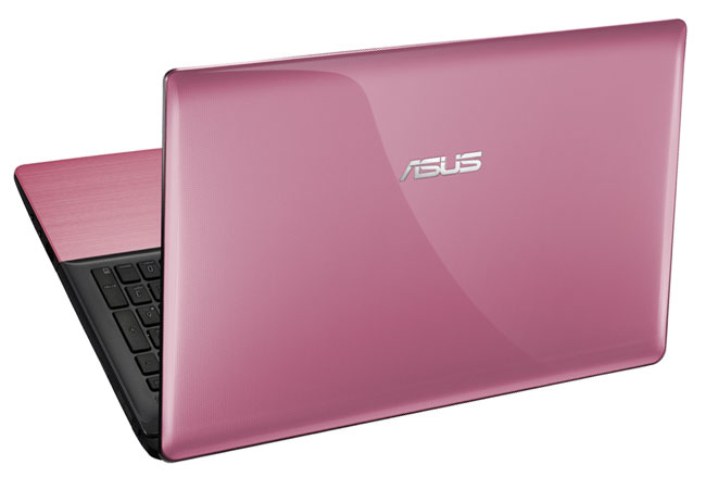 pc portable asus r500vd sx503h 15 6 rose top achat. Black Bedroom Furniture Sets. Home Design Ideas