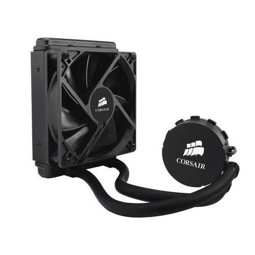 Corsair H55 Hydro Series - 120 mm
