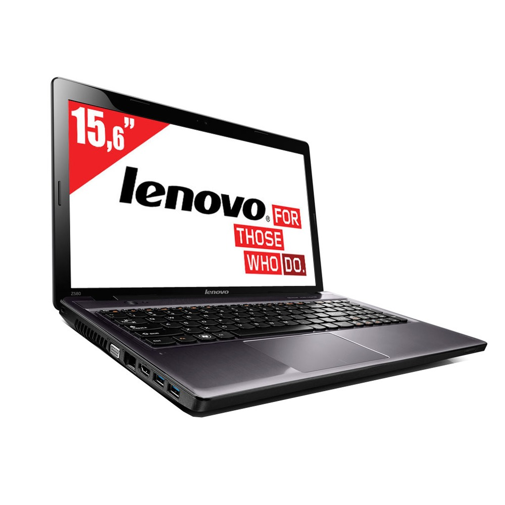 pc portable lenovo ideapad z580 15 6 top achat. Black Bedroom Furniture Sets. Home Design Ideas