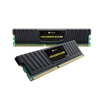 DDR3 Corsair Vengeance Low Profile - 16 Go (2 x 8 Go) 1600 MHz - CAS 9