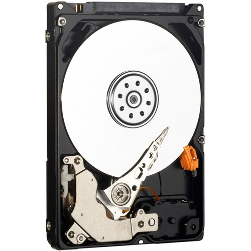 Western Digital WD AV-25, 1 To
