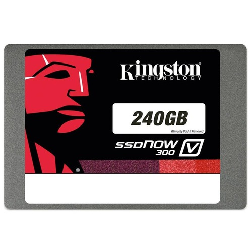 Kingston Now V300, 240 Go, SATA III