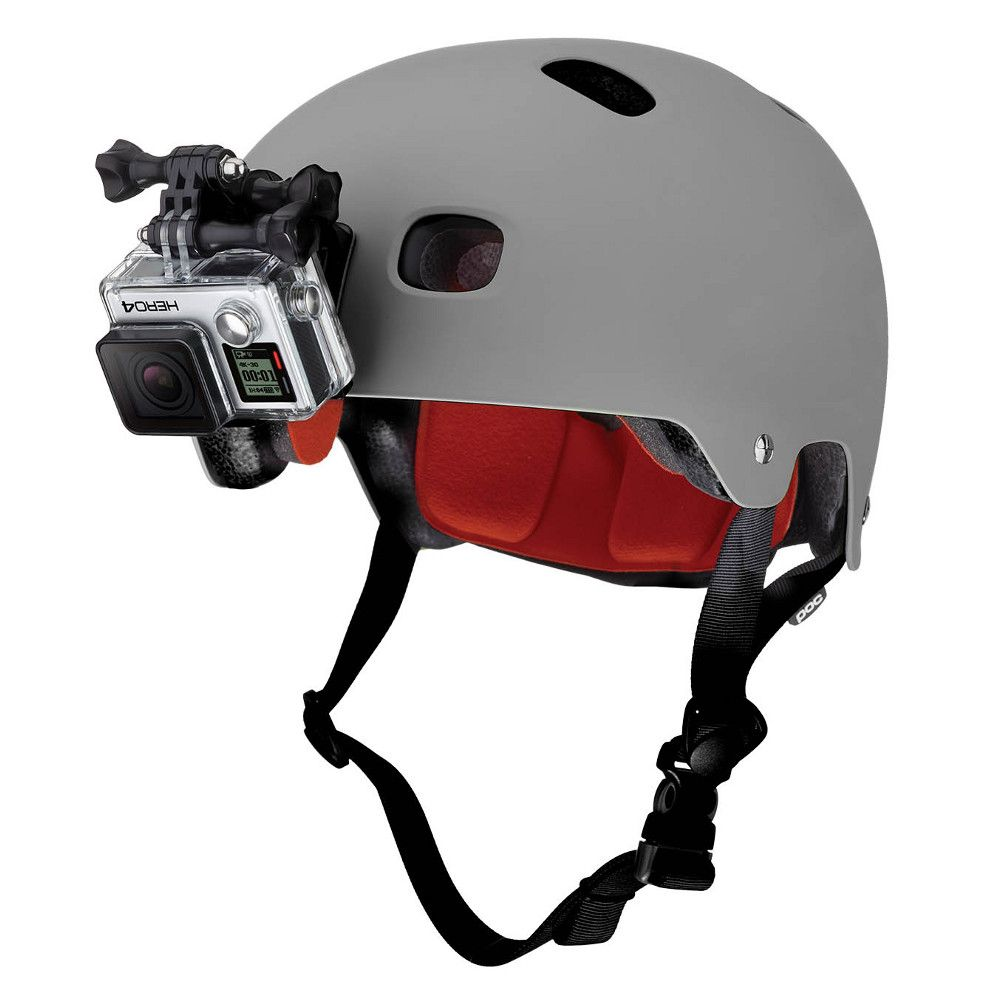 gopro fixation frontale pour casque top achat