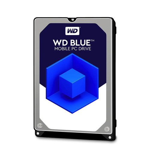 Western Digital WD Blue Mobile, 1 To
