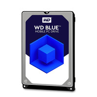 Western Digital WD Blue Mobile, 750 Go