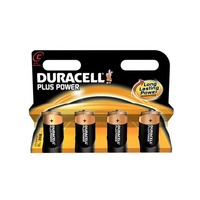 DURACELL 5000394019126